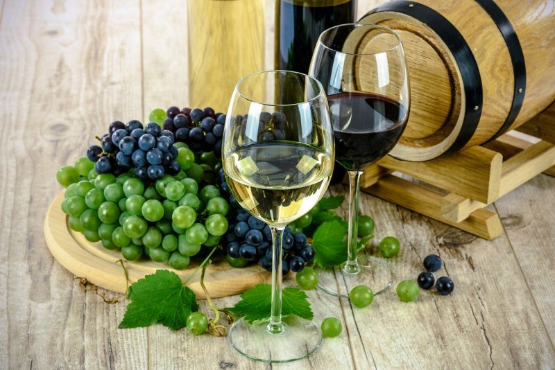Interesting Facts About Queensland's Wine Industry